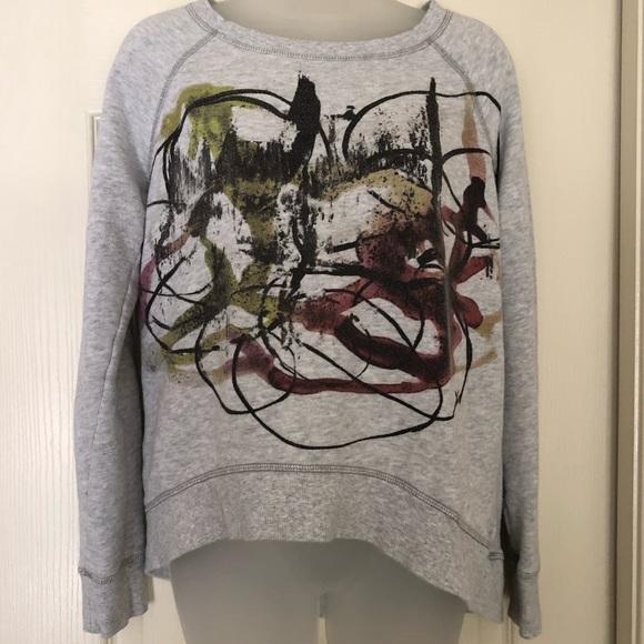 Proenza Schouler for Target Tops - Proenza Schouler Neiman Marcus/Target Sweatshirt M